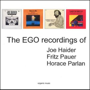 The EGO Recordings Of