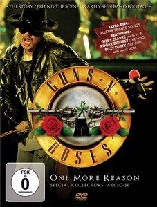 Guns N' Roses-One More Reason