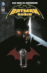 Batman & Robin - Sonderband 7
