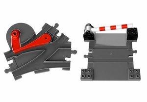 LEGO® Duplo 10506 - Eisenbahn, Zubehör-Set