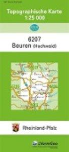 Beuren (Hochwald)