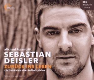 Sebastian Deisler-Zurück Ins Leben