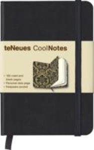 CoolNotes Black/Baroque Gold