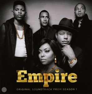 Empire Cast: Original Soundtrack from Season 1 of Empire