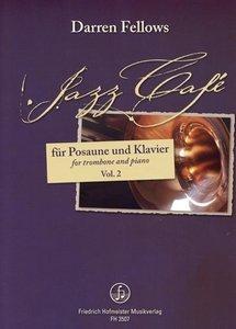 Jazz Café - Kurze Stücke 2