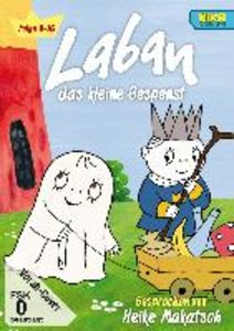 Laban das kleine Gespenst