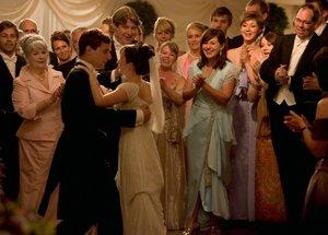 Große Kinomomente - Nach der Hochzeit