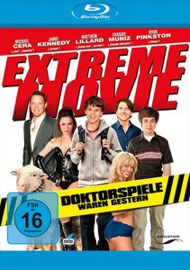 Extreme Movie BD