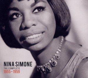 Nina Simone Complete 1955-59