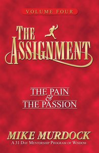 The Assignment Vol 4
