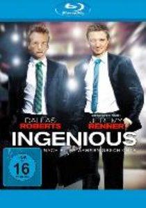 Ingenious [Blu-ray]