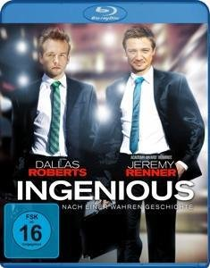 Ingenious [Blu-ray]