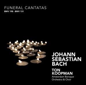 Funeral Cantatas