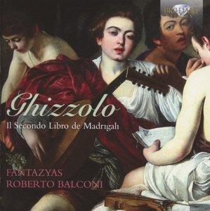 Il Secondo Libro De Madrigali