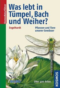 Engelhardt, W: Was lebt in Tuempel
