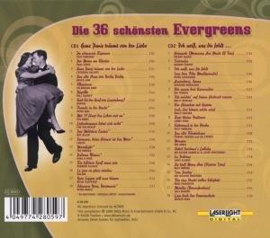 Die 36 schönsten Evergreens