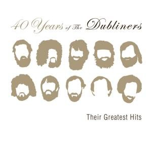 40 Years Of The Dubliners-Th