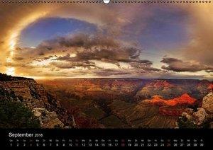 USA Süd-West (Wandkalender 2016 DIN A2 quer)