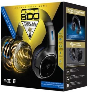 EAR FORCE® ELITE 800 Surround-Sound-Gaming-Headset, Kopfhörer fü