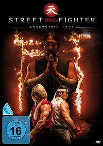 Street Fighter - Assassins Fist