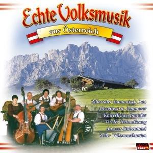 Echte Volksmusik a.Österreich