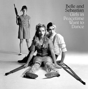 Girls In Peacetime Want To Dance(Limited Deluxe Ed