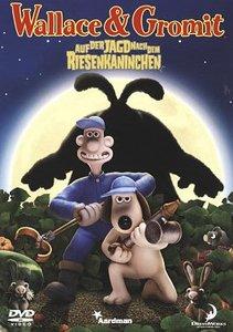 Wallace & Gromit - Auf der Jagd nach dem Riesenkaninchen