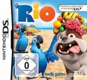 Rio (NDS)