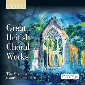 Great British Choral Works