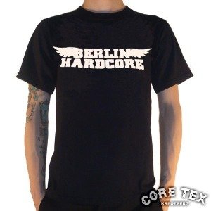 Berlin Hardcore [XL]