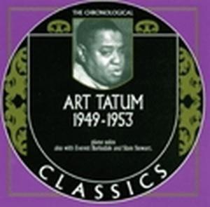 Classcis 1949-1953