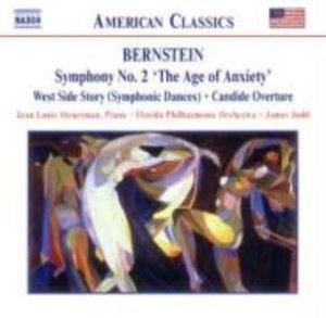 Sinfonie 2/Symphon.Tänze