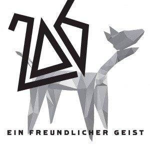 Ein Freundlicher Geist EP (lim.Ed.+Download)