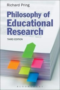 Philosophy of Educational Research