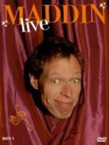 Maddin - live