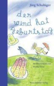 Der Wind hat Geburtstag