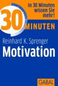 30 Minuten Motivation