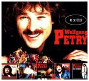 Original Album Classics-Wolfgang Petry (2nd Edit
