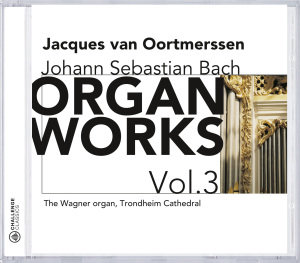 Organ Works Vol.3