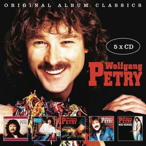 Original Album Classics-Wolfgang Petry (2nd Edit