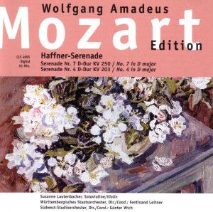 Haffner-Serenade (Nr.7 D-dur)