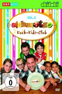 Schmatzo-Koch-Kids-Club Vol.2