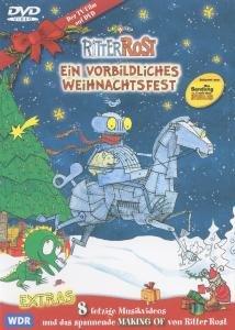 Ein vorbildliches Weihnachtsfest