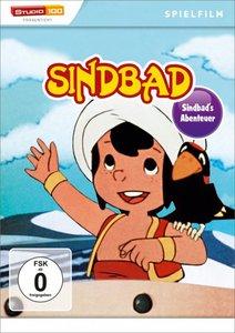 Sindbads Abenteuer (Animationsfilm)