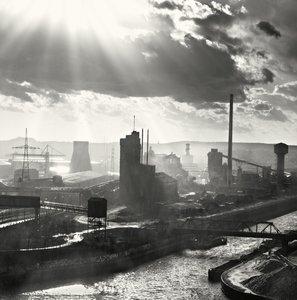 Blackened Cities (EP)
