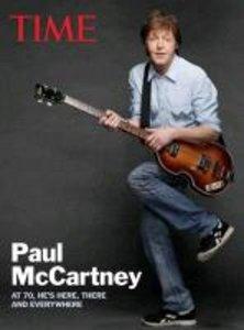 TIME - Paul McCartney