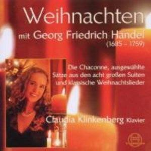 Weihnachten Mit Georg Friedrich Händel