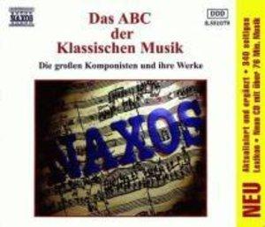 Abc Der Klassischen Musik