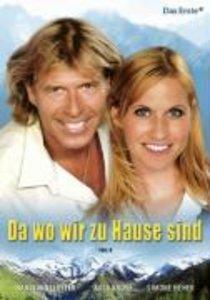 Hansi Hinterseer 8-Da wo wir zu Hause sind (DVD)