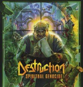 Spiritual Genocide